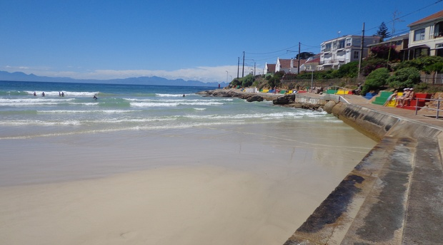 Fish Hoek Beach,fish hoek cape town,cape town accommodation,holiday accommodation south africa