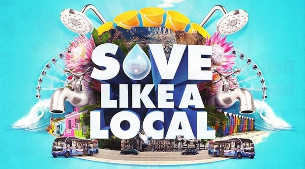 Save like a Local - Cape Town | Day Zero