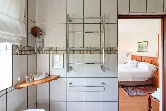 Kalk Bay Room Luxury Room