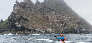 Cape Point Surfski Event
